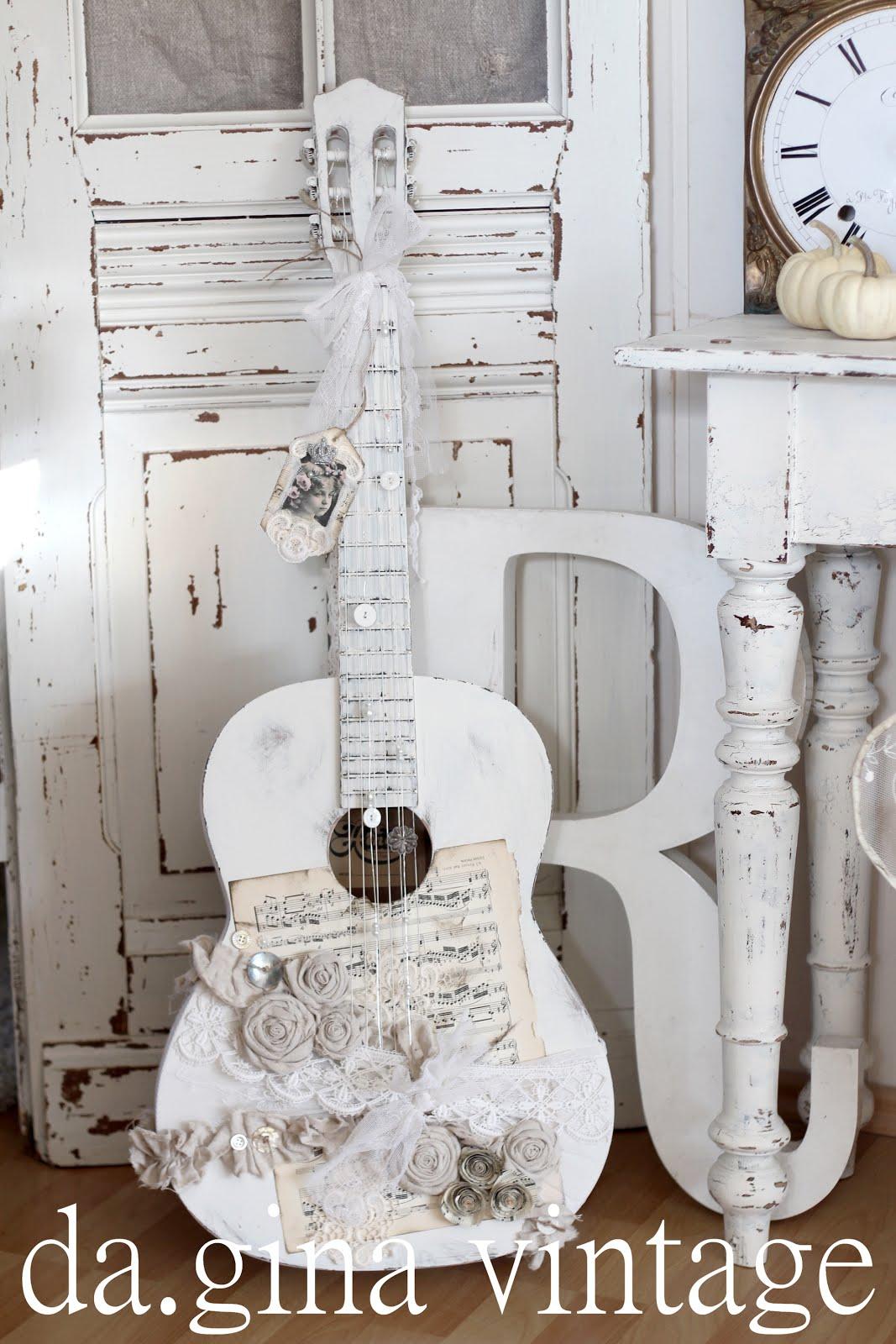Shabby Instruments