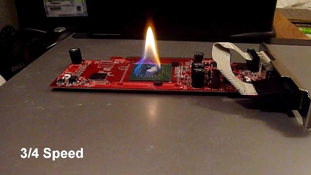 Cara Mengubah Kecepatan Fan VGA AMD
