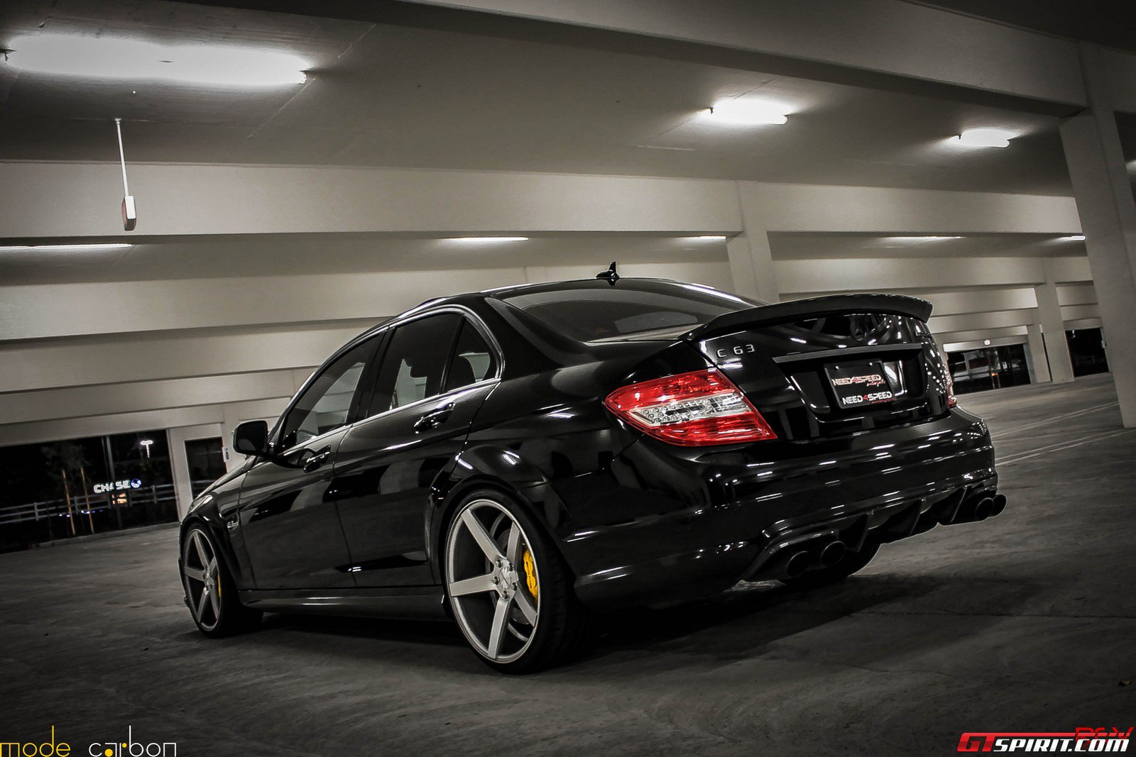 Mercedes benz amg c63 4 autos post for Mercedes benz 4 door