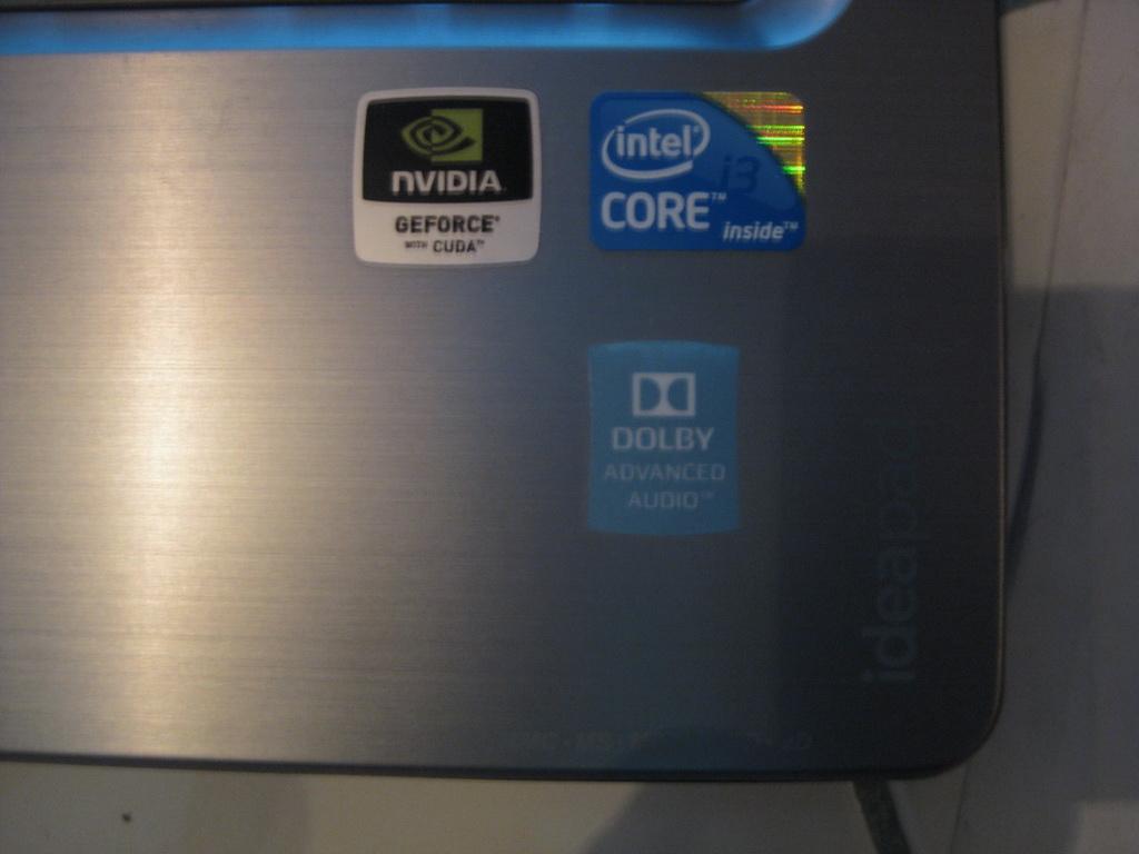 LENOVO Z460 With CUDA Nduts Computer