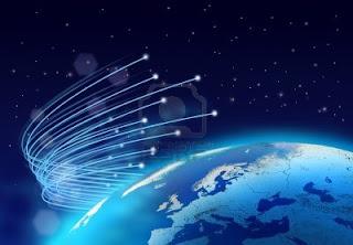 Blue Sky Internet