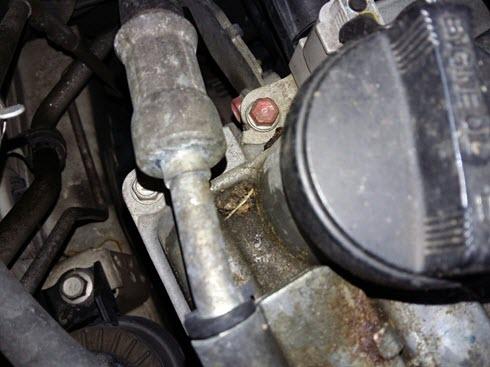 how to make a diy engine
