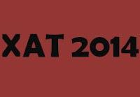 XAT 2014 Logo