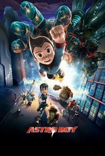Astro Boy TR Dublaj tek part  Full hd tek part direk film İzle