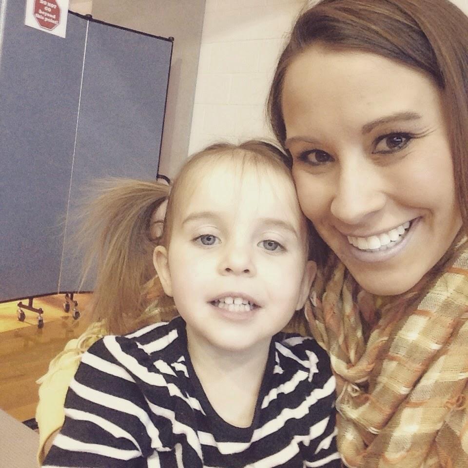 Kate - niece #2