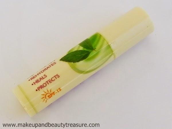 Lotus-Herbals-Lip-Balm-Review