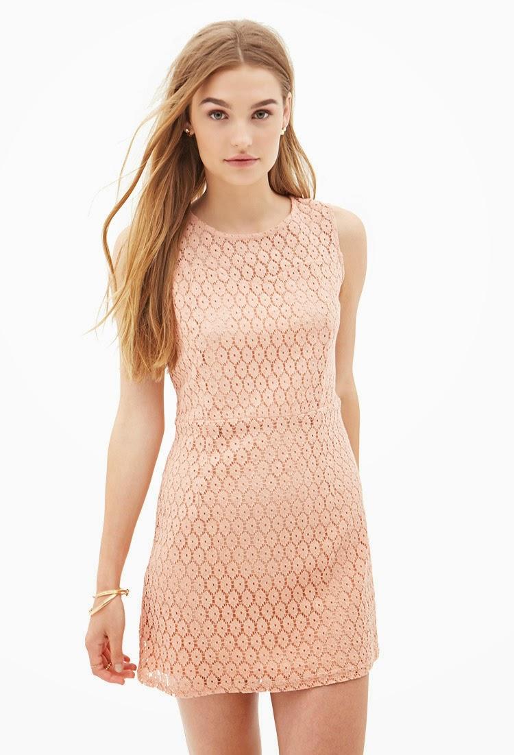Vestidos cortos de moda
