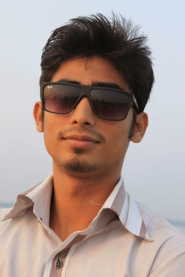 Md. Foysol Hoque (Rajib)