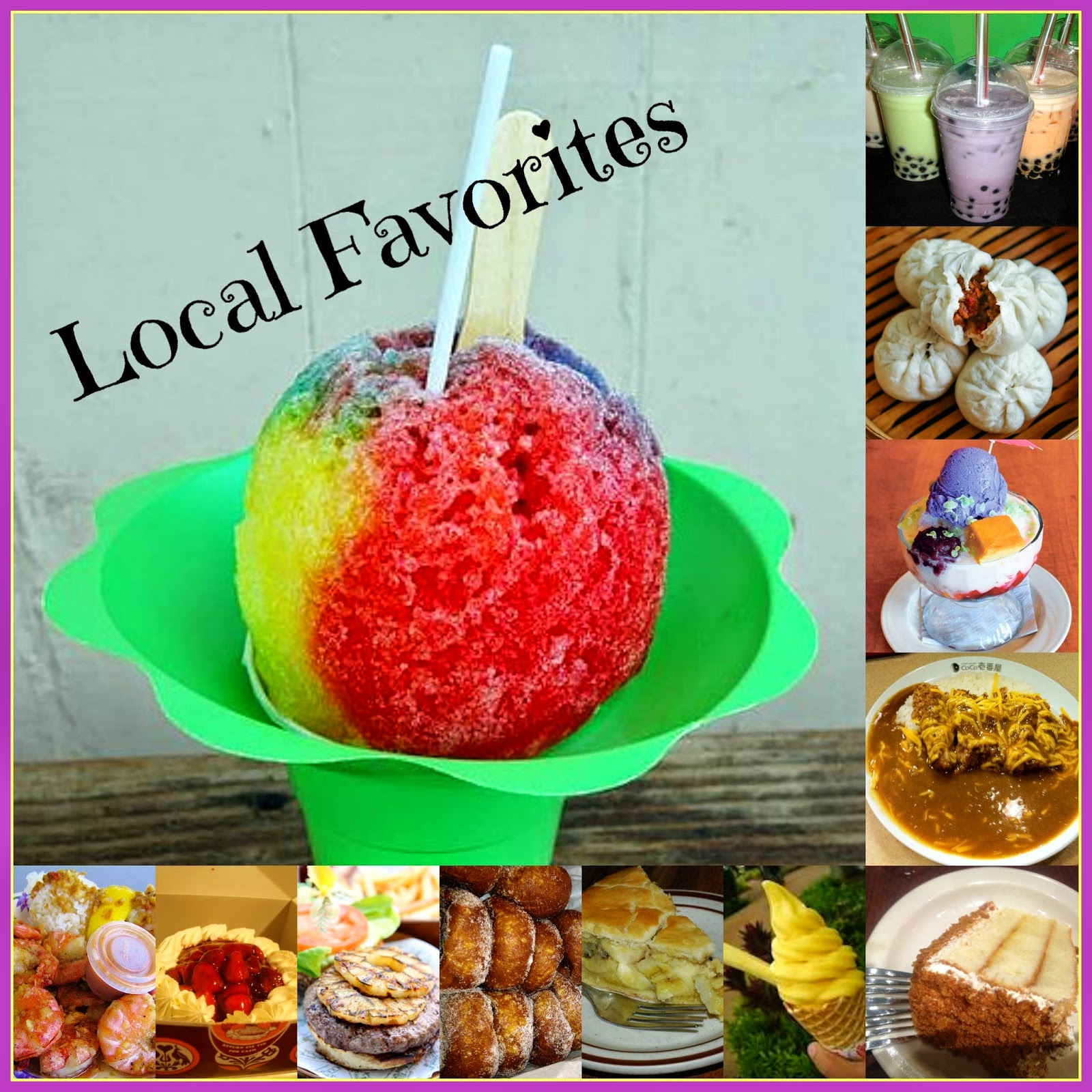 Local Food