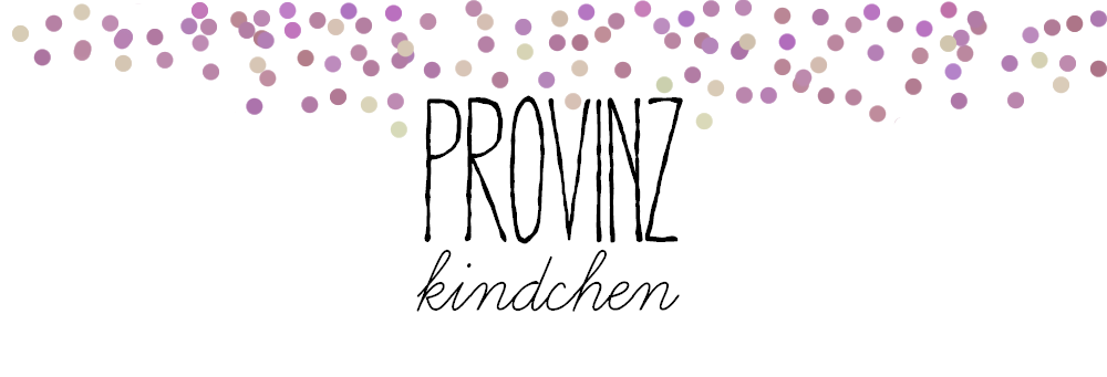 provinzkindchen | by hannah