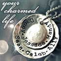 Your Charmed Life