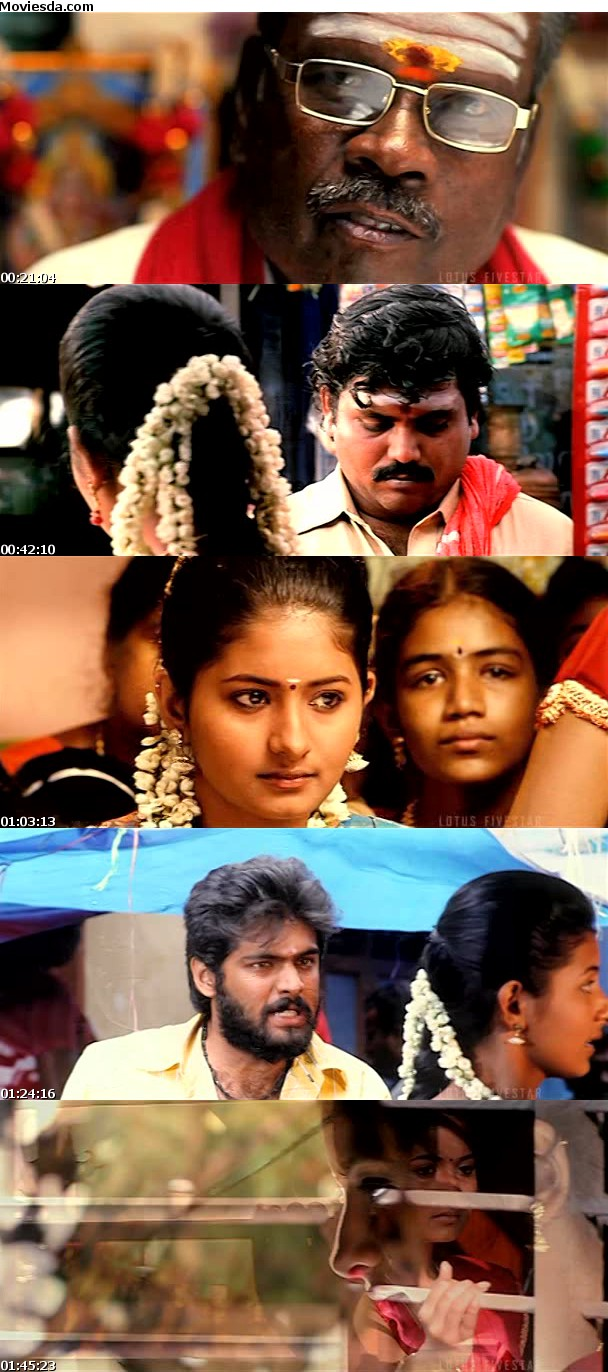 Theneer Viduthi 2011 Tamil Movie Lotus DvDRip