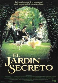 El Jardin Secreto – DVDRIP LATINO