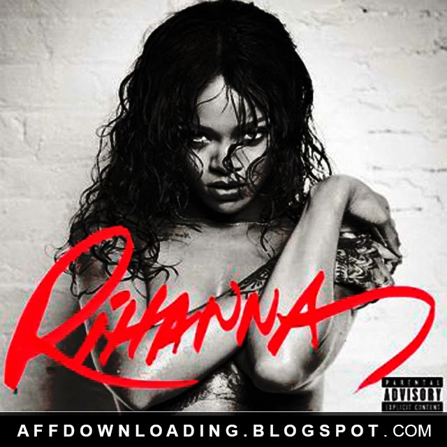 Rihanna – Greatest Hits (2015)