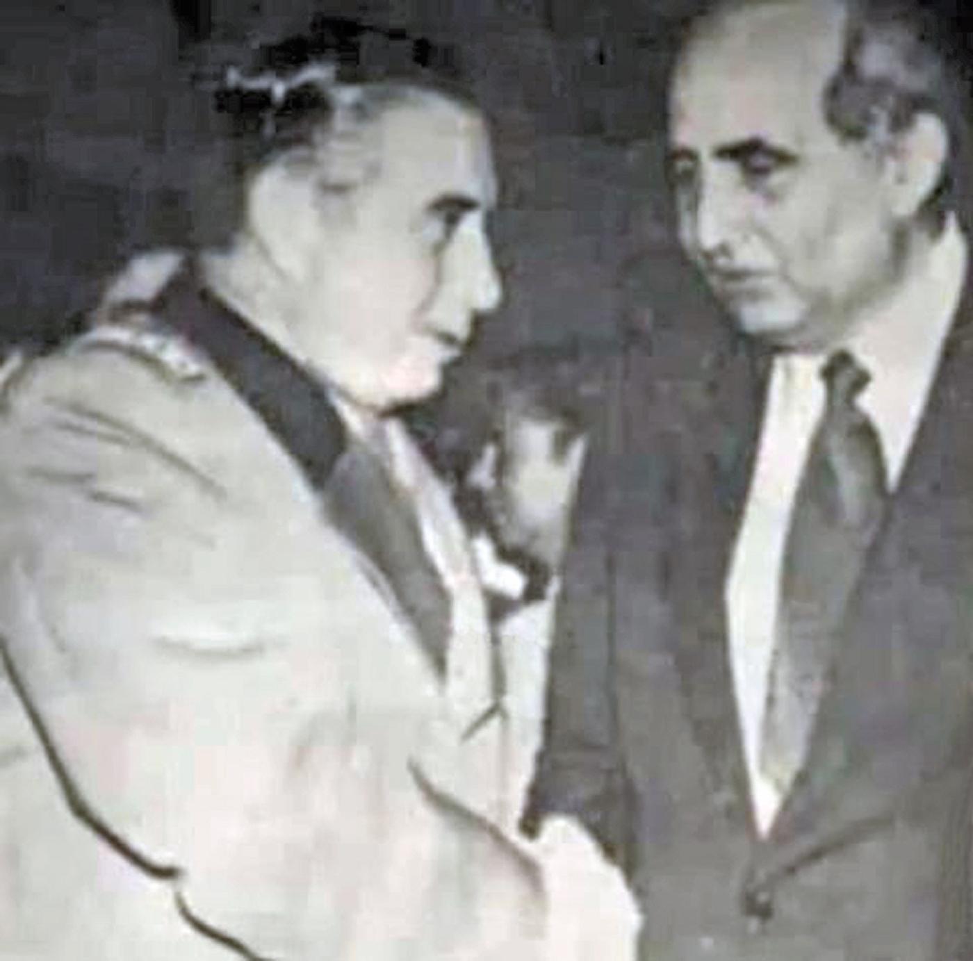 LAS COMPLICIDADES DE AGUSTIN EDWARDS, PRESIDENTE DE PAZ CIUDADANA.