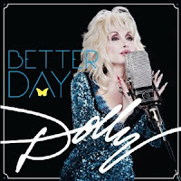 Better Day, track list, songs, Dolly Parton, new, album, cd