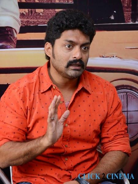 Kalyan Ram Patas Movie Interview Photos