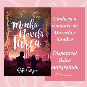 Compre  Minha Novela Turca