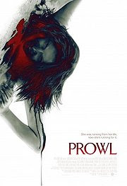 Prowl DVDRip RMVB - Legendado