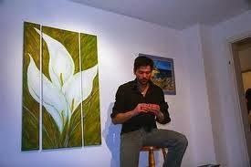 """""""Arte - Kunst"""" Jorge Campos"""