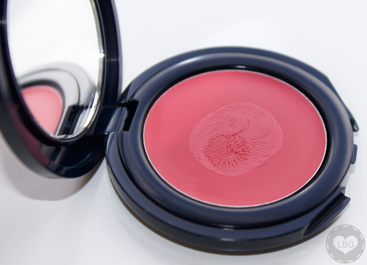 Liz Earle Healthy Glow Cream Blush in 'Nectar'