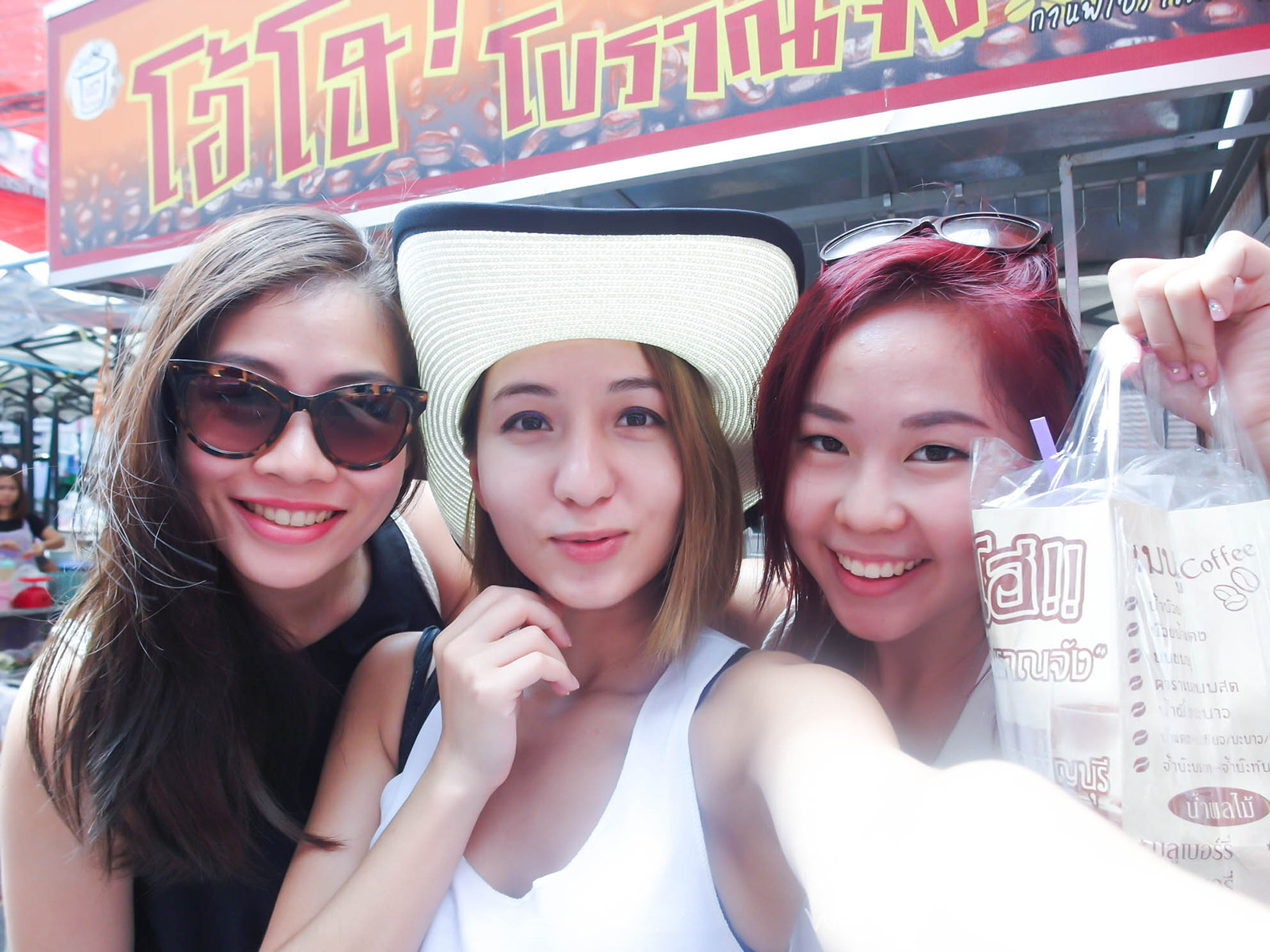 4d3n Bangkok Thailand Itinerary For Shoppers Celine