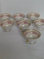 Grace china tea set