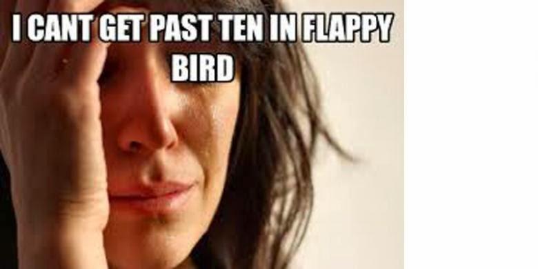 "Mengapa Game ""Flappy Bird"" Mendadak Populer?"