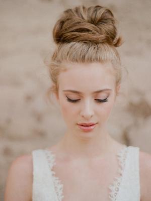 accesorios novias peinados