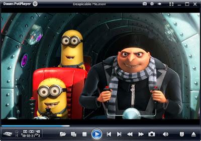 تحميل برنامج Daum Potplayer مجانا لتشغيل جميع صيغ الفيديو والصوت