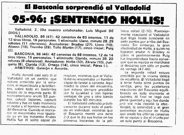 ARCHIVO ESTADÍSTICO  - Página 2 4.-+Primer+partido+que+gana+el+Baskonia+al+Valladolid+con+Hollis+53+ptos