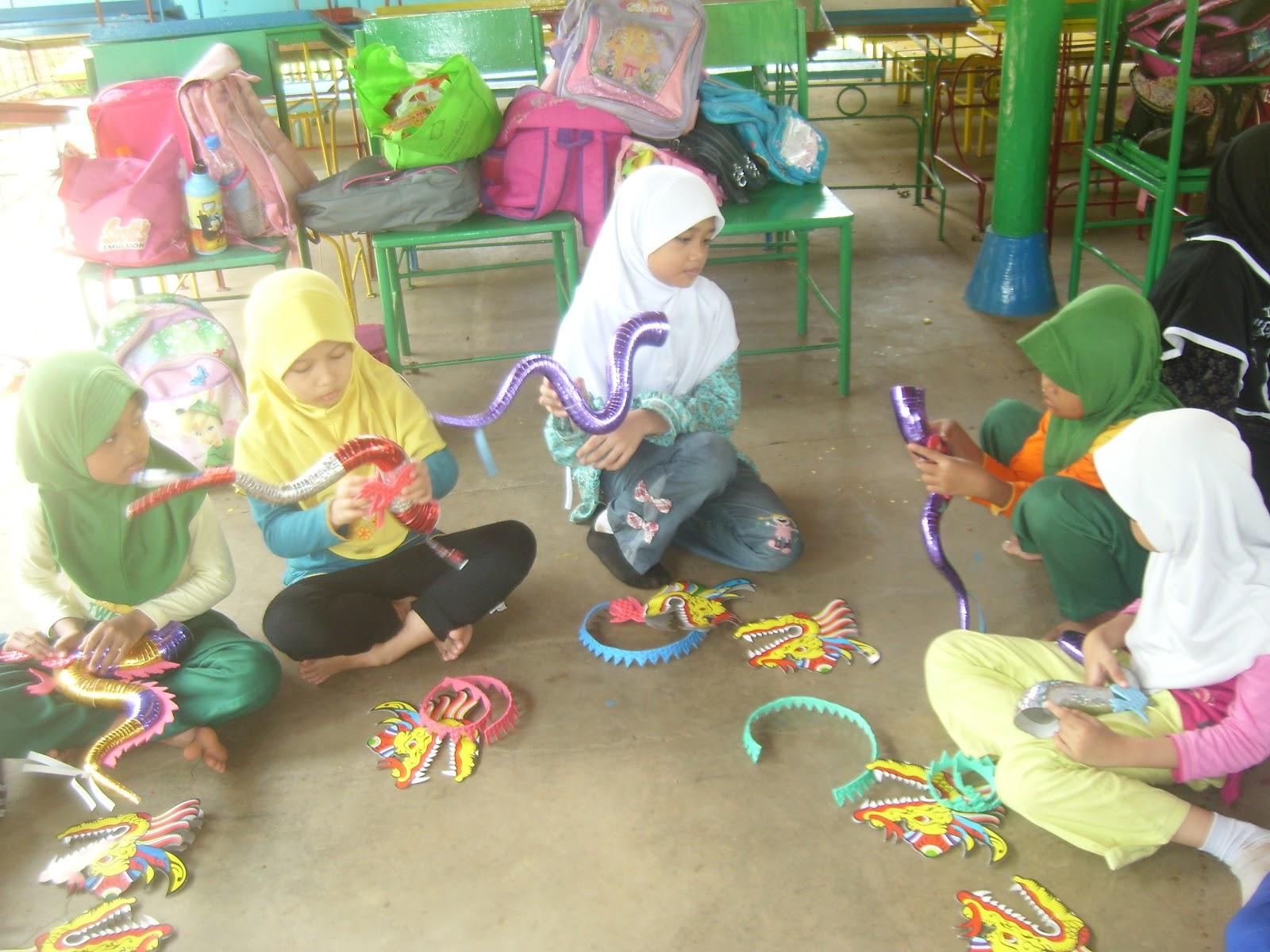 M Tambun Sd Al Musli Terompet Mainan 4 Potong Ujung Sedotan Yang Telah Di Tekanmasukkan Dalam Lubang Kecil Pada Corongcobalah Tersebut 5 Letakkan Mulut Dan Tiuplahrasakan