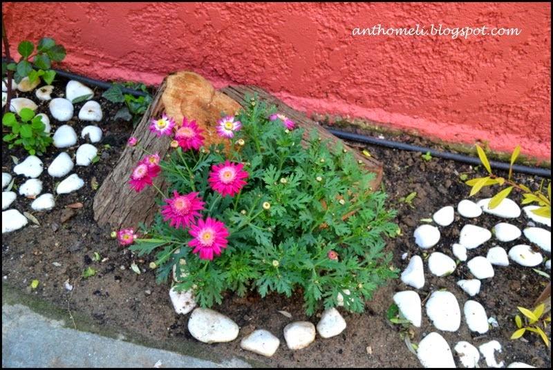 Γλάστρες και ράφια DIY για τον κήπο!