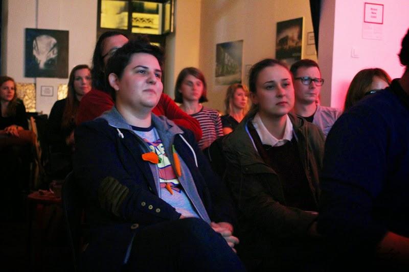 Geek Girls Carrots Łódź, Monika Czaplicka, czaplicka.eu