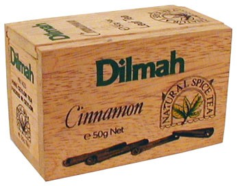 Amostra Gratis Chá da Dilmah