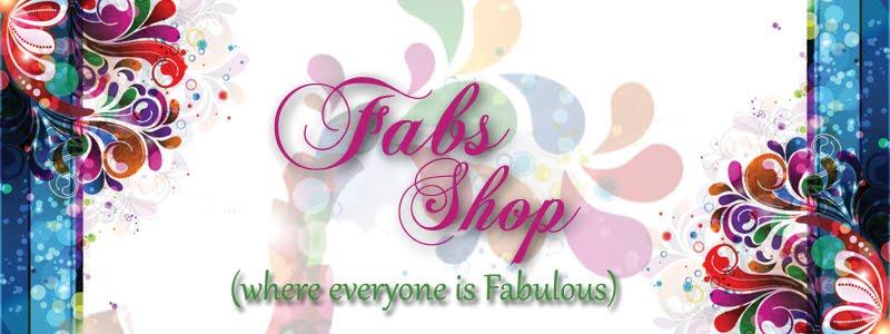 Fabs Shop