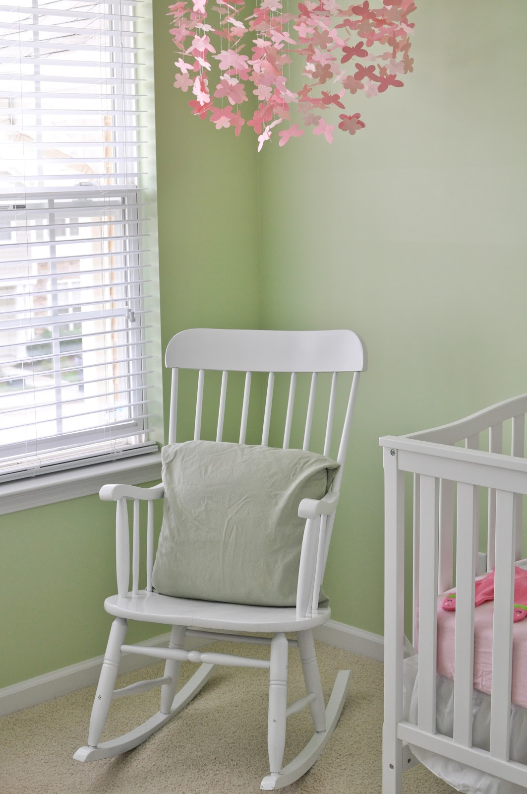Forever After Blog: Cs Nursery...Completed!