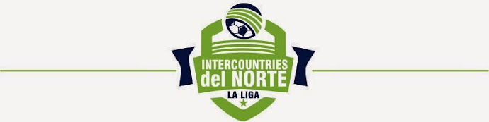 Intercountries del Norte - LA LIGA -