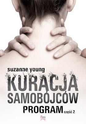 Suzanne Young - Kuracja samobójców