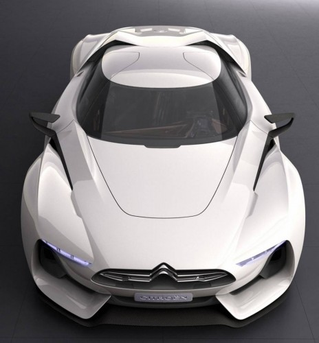 ... expensive cars in the world is produced only 6 Citroen cars and