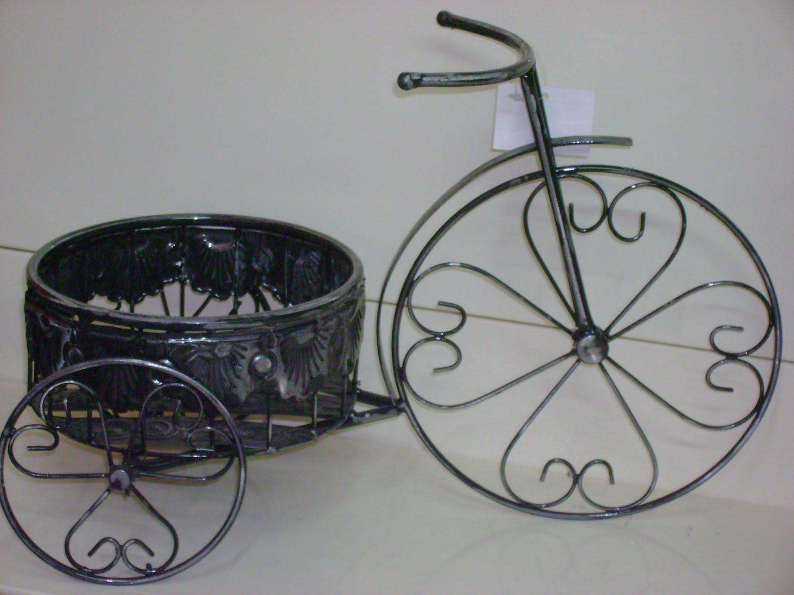 El kumpo macetero bicicleta - Bicicleta macetero ...