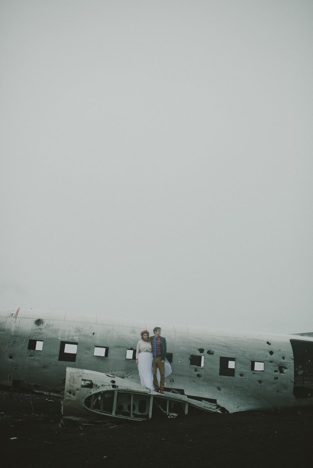 wedding, photos, Iceland, elopement, bridal, portrait