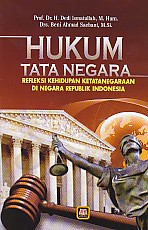 judul tesis ilmu hukum tata negara