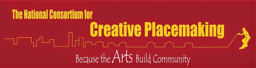 The National Consortium for Creative Placemaking