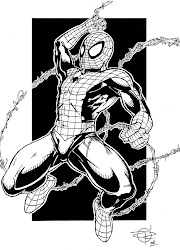 amazing spiderman ingles