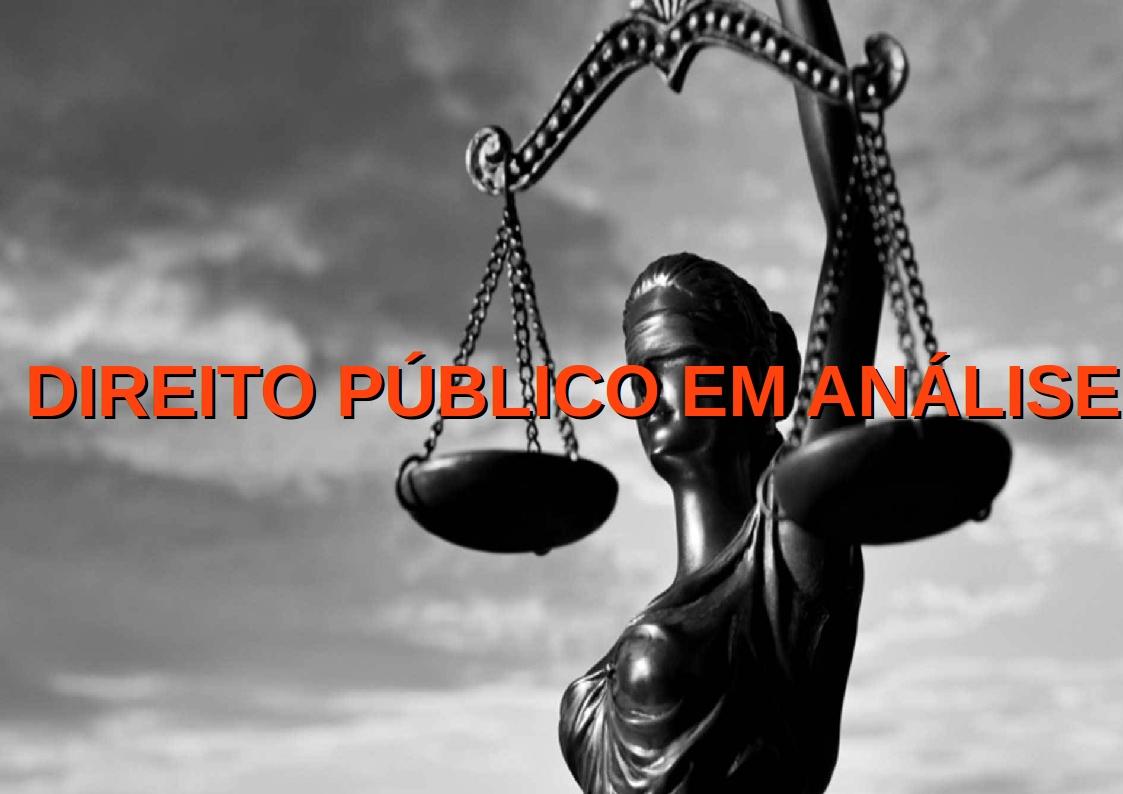 Direito Público em Análise