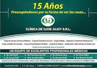 Clinica de Ojos Jujuy