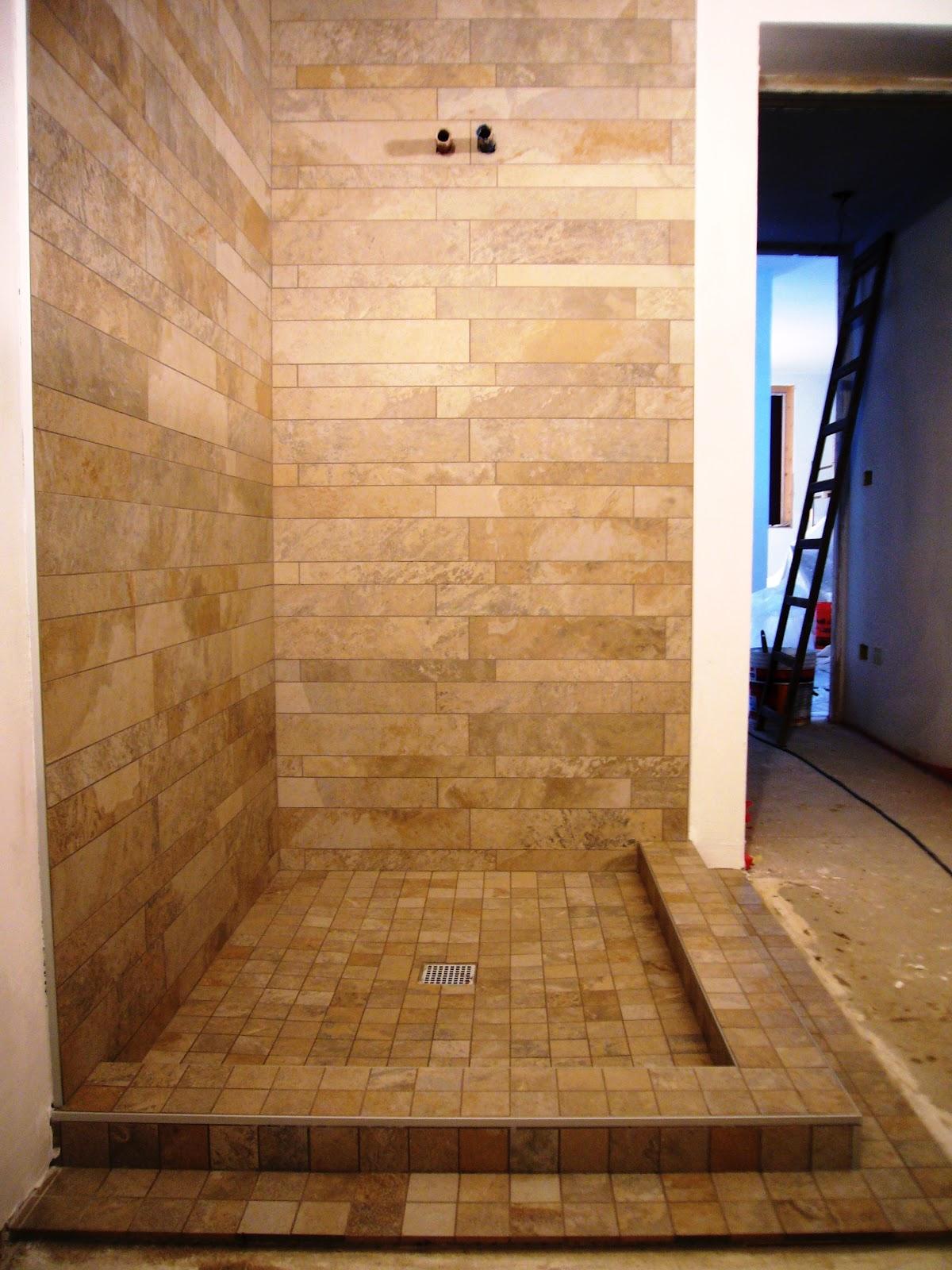 Piatto doccia mosaico come pulire piatto doccia mosaico - Pulire fughe piastrelle da olio ...