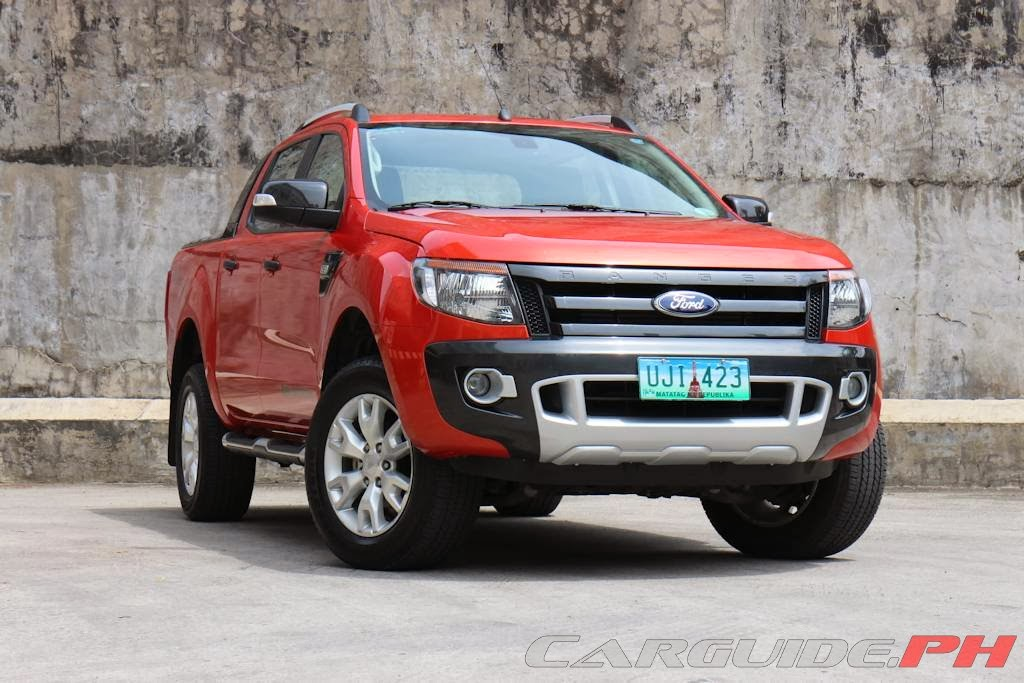 2014 ford ranger wildtrak philippines. Black Bedroom Furniture Sets. Home Design Ideas