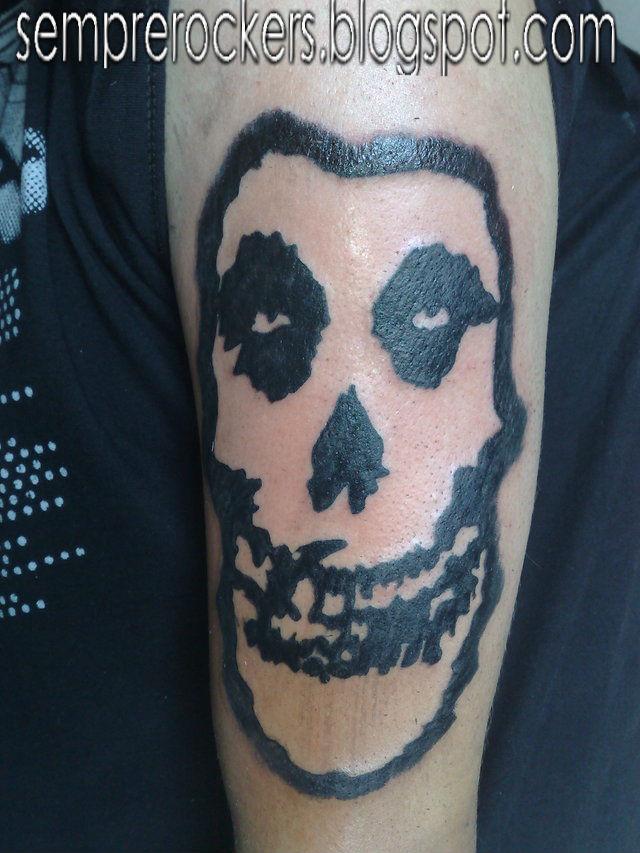Tatuagens - .:Sempre Rockers:.